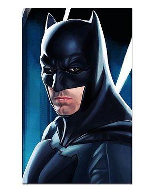 Ímã Decorativo Batman - DC Comics - IQD127