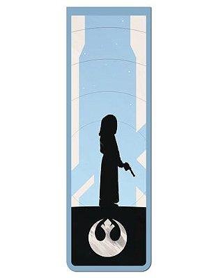Marcador De Página Magnético Leia - Star Wars - MFI312