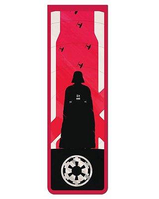 Marcador De Página Magnético Darth Vader - Star Wars - MFI318