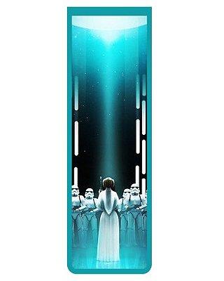 Marcador De Página Magnético Leia - Star Wars - MFI324