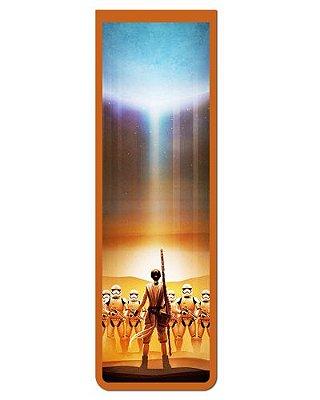 Marcador De Página Magnético Rey - Star Wars - MFI326