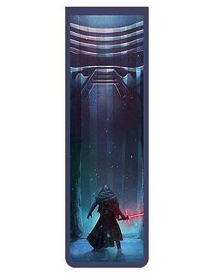 Marcador De Página Magnético Kylo Ren - Star Wars - MFI327