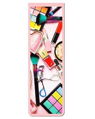 Marcador De Página Magnético Fashion - Cute - MFE100