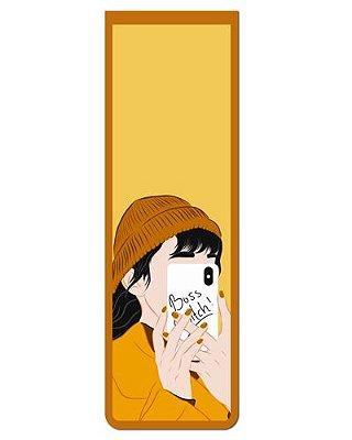 Marcador De Página Magnético Daily - Cute - MFE147