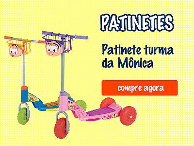 Patinetes