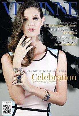 Vitrinne Magazine - Edição 16