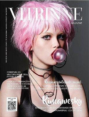 Vitrinne Magazine Edição 19