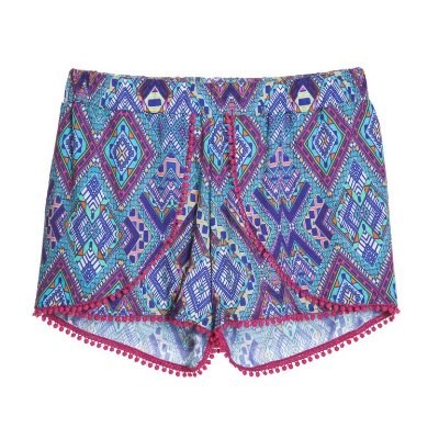 SHORT TRIBAL