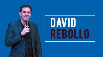 David Rebollo