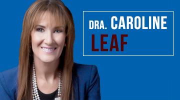 Caroline Leaf