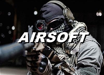 Artigos Airsoft