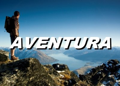 Artigos Adventure