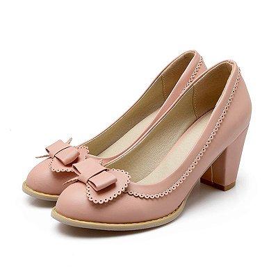 Sapato Feminino França