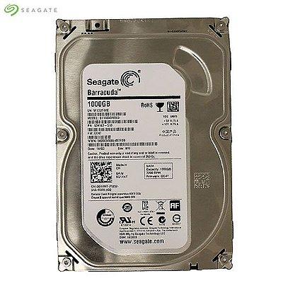 HD 1TERA Seagate SATA 3,5´ Desktop HDD 7200RPM 64MB Cache SATA 6Gb/s - ST1000VM002