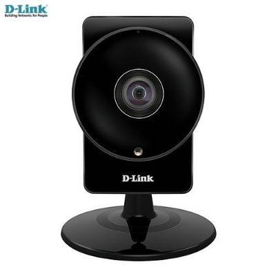 Camera D-Link Wirelees N IP Ultra Wide H.264 HD 180 Grau - DCS-960L