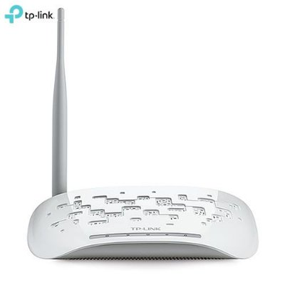Access Point TP-Link Wireless TL-WA701ND 150 Mbps