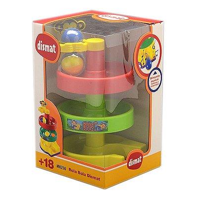 Brinquedo Rola Bola