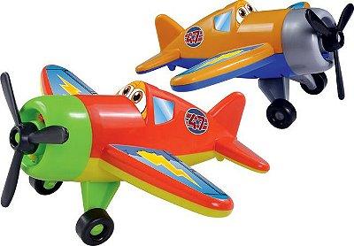 Brinquedo Avião Airplane Adventure