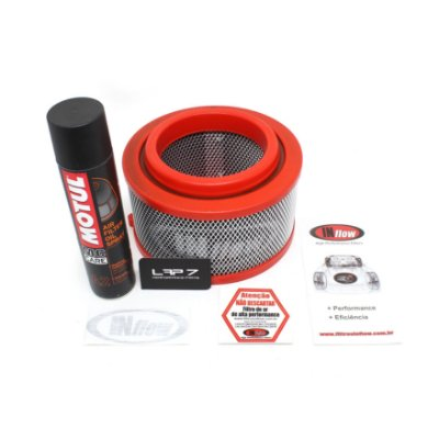 Filtro de Ar Esportivo Inbox Inflow - Ford – HPF2755