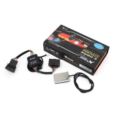Pedal Potent Booster Tros 6-drive - Hyundai - TS-823