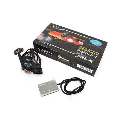 Pedal Potent Booster Tros 6-drive - Honda - TS-708