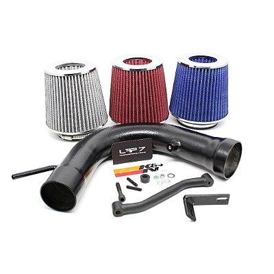Intake Vw Golf Mk7 1.4 Tsi | Audi A3 1.4 Tfsi com Filtro K&n