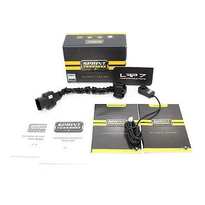 Pedal Sprint Booster V3 - BMW - RSBD401