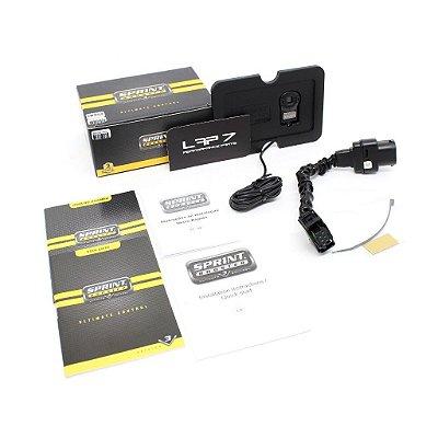 Pedal Sprint Booster V3 - Mini Cooper - RSBD401