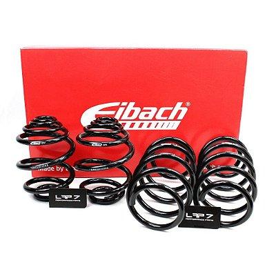 Pro-kit Eibach Molas Esportivas Vw Saveiro 1.6 G5 G6 G7