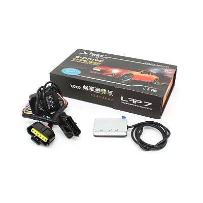 Pedal Potent Booster Tros 6-drive - Kia - Hyundai - TS-603
