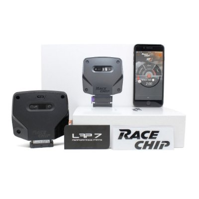 Racechip Gts Black App Porsche Macan 2.0 252cv +67cv +10kgfm
