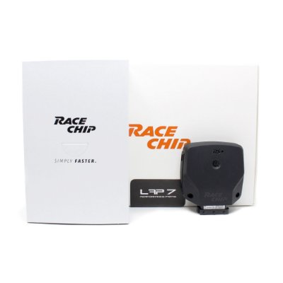 Racechip Rs Gm Trailblazer 2.8 Cdti +43cv +9,6kgfm 2013+