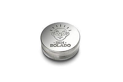 Dichavador Alumínio Premium Bem Bolado 5cm