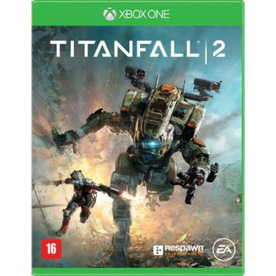 Titanfall 2 - Xbox One - Seminovo