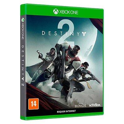 Destiny 2 - Day One - Xbox One
