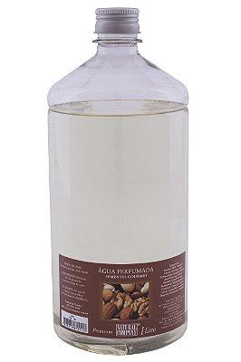 Água Perfumada Sementes Gourmet 1 Litro Frasco Inquebrável