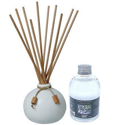 Difusor de Aromas Exuberance Alecrim do Campo 315ml - Kit Presente