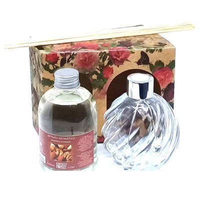 Difusor de Aromas La Plata Sementes Gourmet 315 ml - Kit Presente