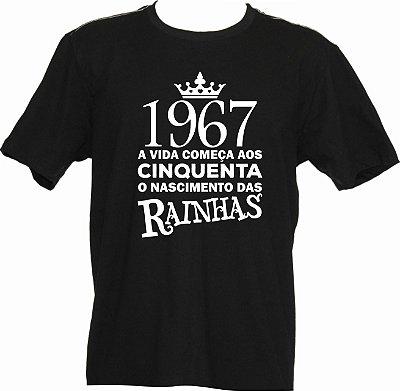 1967 Rainhas