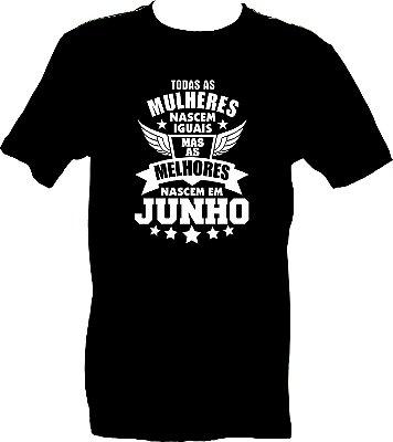 MULHERES DE JUNHO