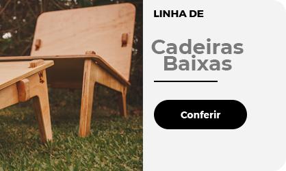 MINI BANNER CADEIRAS BAIXAS