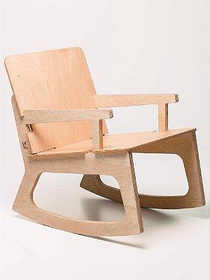 Cadeira de Balanço SATURNO