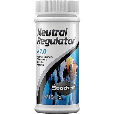Condicionador de Água Seachem Neutral Regulator