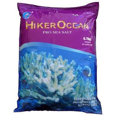 Sal Marinho Hiker Ocean 6,7Kg