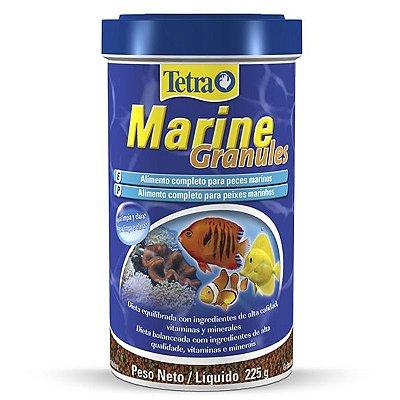 Ração Tetra Marine Granules 225g