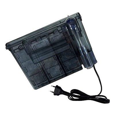 Filtro Externo Leecom Hang-On HI-530 500L/h