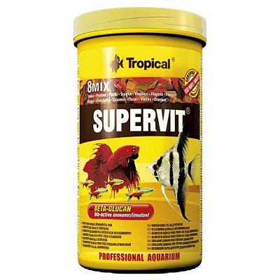 Ração Tropical Supervit Flakes 25g