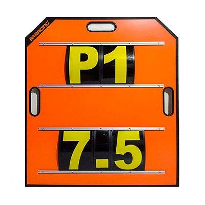 Placa Box