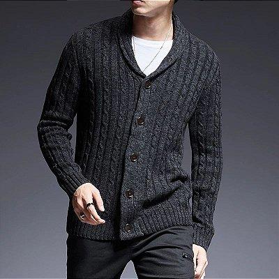 Suéter Vintage Winter - 2 cores