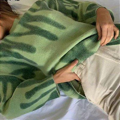 Suéter Melting - 4 cores